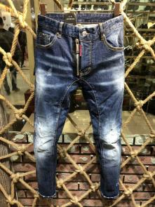 dsquared2 tidy biker jeans  a188is51
