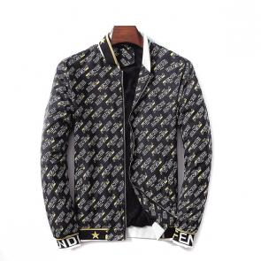 fendi jacket de jogging ff-9552