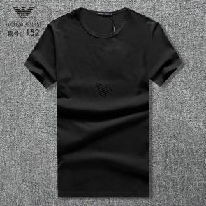 giorgio armani new season t-shirts training aj14