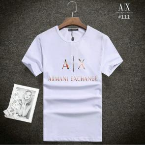 giorgio armani new season t-shirts training aj2