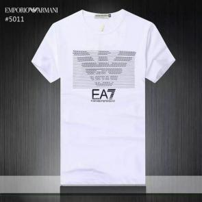 giorgio armani new season t-shirts training aj41