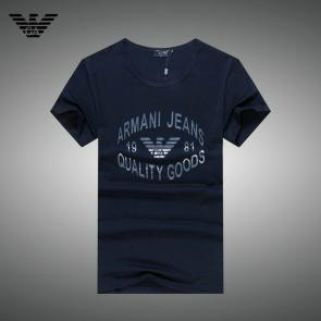giorgio armani new season t-shirts training aj7