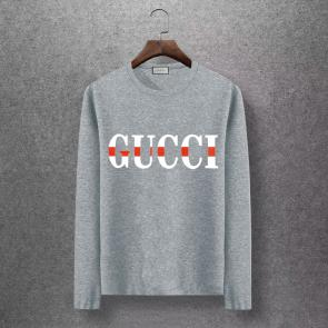 gucci logo limited edition long sleeve t-shirt ggfm0441