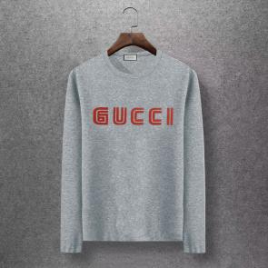 gucci logo limited edition long sleeve t-shirt ggfm0450