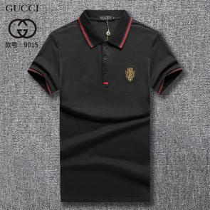 gucci hommes unisex gucci polo t-shirt alien black