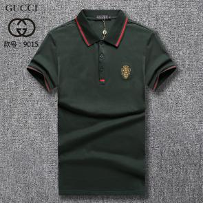 gucci hommes unisex gucci polo t-shirt alien green