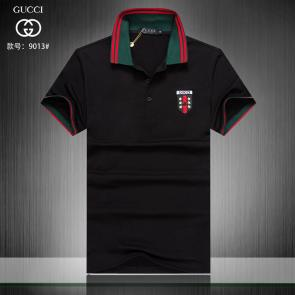 gucci hommes unisex gucci polo t-shirt g9013 star
