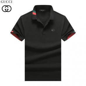 gucci hommes unisex gucci polo t-shirt gg logo crown