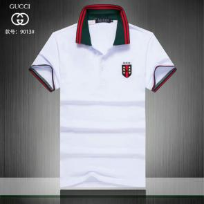 gucci hommes unisex gucci polo t-shirt bee