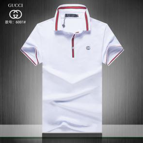 gucci hommes unisex gucci polo t-shirt g6001