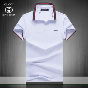 gucci hommes unisex gucci polo t-shirt g8060