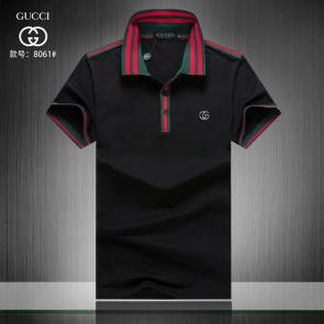 gucci hommes unisex gucci polo t-shirt g8061 italy