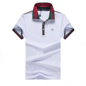 gucci hommes unisex gucci polo t-shirt g8061 top line