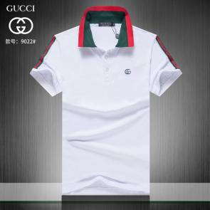 gucci hommes unisex gucci polo t-shirt gg left
