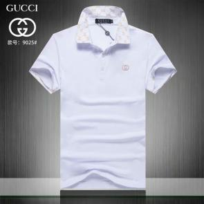 gucci hommes unisex gucci polo t-shirt grid top