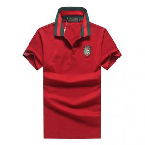 gucci hommes unisex gucci polo t-shirt tiger 4star