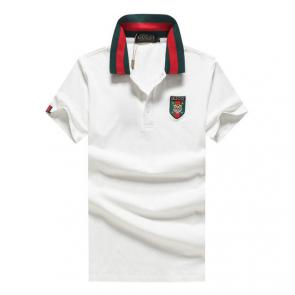gucci hommes unisex gucci polo t-shirt tiger2019