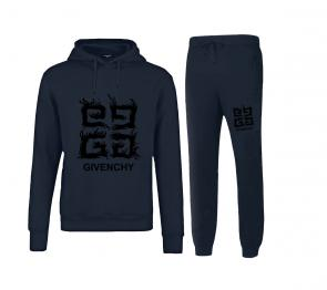 men casual fashion tracksuit givenchy hoodie gtv525