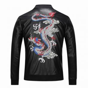 hommes gucci jackets luxury fashion veste dragon