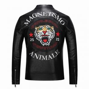 hommes gucci jackets luxury fashion veste magnetismo animale cat