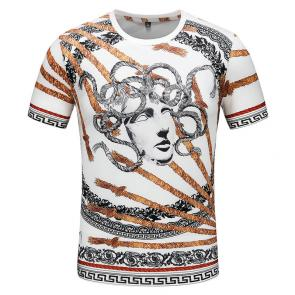 new men shirts tee shirt manches courtes homme medusa header