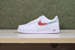 nike air force1 amazon rainbow color