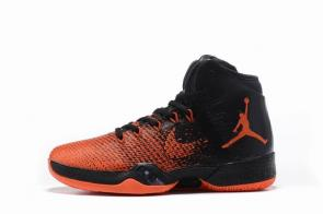 new air jordan 30 moins chers 41-46 black orange