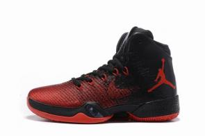new air jordan 30 moins chers 41-46 black red