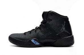 new air jordan 30 moins chers basketball shoes black