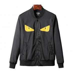 new men brand fashion autumn festival fendi yellow eye 19607