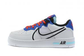nike air force 1 sage low en cuir af2032 air white