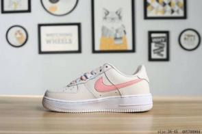nike air force 1 amazon 07 lv8 suede mandarin duck color