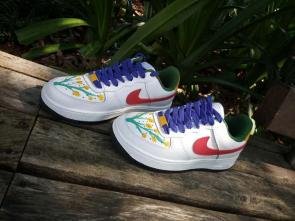 nike air force 1 amazon low love