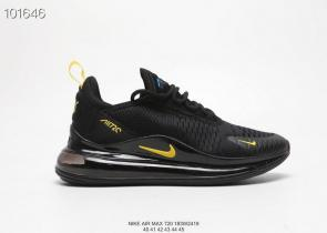 nike air max 270 france 2019 sneakers black gold