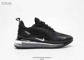 nike air max 270 france 2019 sneakers black white