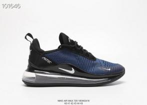 nike air max 270 france 2019 sneakers blue black