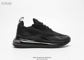 nike air max 270 france 2019 sneakers net black