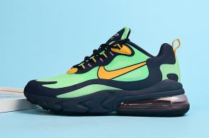 nike air max 270 react homme summit m1010 vert