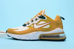 nike air max 270 react homme summit m1013 yellow