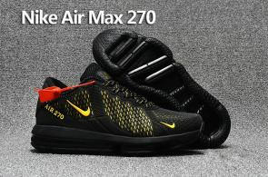 nike air max 270 shoes de fitness women new fr10
