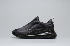 nike air max 720 sneakers homme a02924-003 black