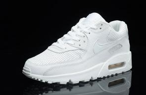 nike air max 90 essential man women white