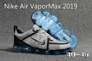 nike air max running sneakers nike 2019 2019kpu gray black blue