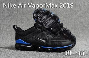 nike air max running sneakers nike 2019 blue black