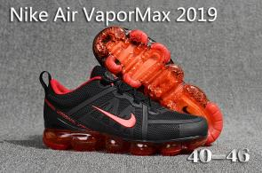 nike air max running sneakers nike 2019 red black