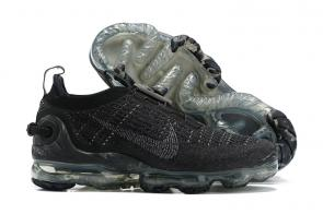 nike air vapormax 2020 fk flyknit sneakers n371300 black