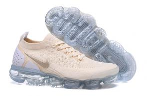 super popular ee663 4445f nike air vapormax femme 2018 942843-201 beige