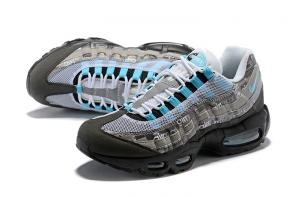 nike air max 95 femmes hommes sport 2000 cheap gray