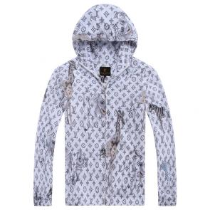 nouvelle sweat veste louis vuitton giraffe