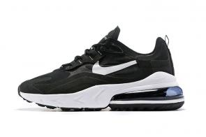 original authentique 2019 nouveaute nike air max 270  react black